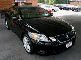 Lexus GS 450h Base 2007