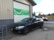 2007_Lexus_GS_GS 350 AWD_ Spokane Valley WA