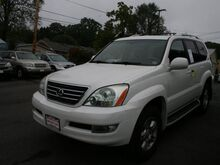 2007_Lexus_GX_470_ Roanoke VA