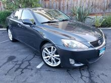 2007_Lexus_IS 250__ Redwood City CA