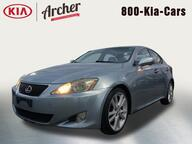 2007 Lexus IS 250 4DR SDN SPT AT Houston TX