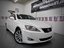 2007_Lexus_IS 250_AWD_ Grafton WV