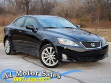Lexus IS 250 AWD Heated/Cooled Seats 2007