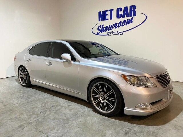 2007 Lexus LS 460  Houston TX