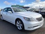 2007 Lexus LS 460 L Luxury Sedan