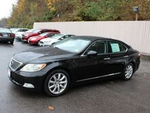 2007_Lexus_LS_460_ Roanoke VA