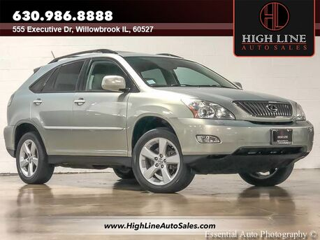 2007_Lexus_RX 350__ Willowbrook IL