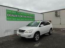 2007_Lexus_RX 350_FWD_ Spokane Valley WA
