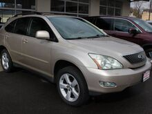 2007_Lexus_RX_350_ Roanoke VA