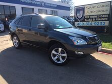 Lexus RX350 NAVIGATION REAR VIEW CAMERA, HEATED LEATHER SEATS!!!VERY CLEAN AND LOW MILES!!! 2007