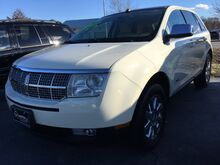 2007_Lincoln_MKX_AWD_ Springfield IL