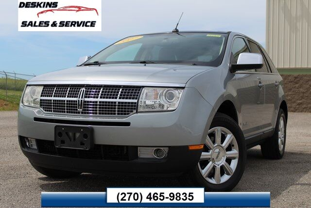 2007 Lincoln MKX Base Campbellsville KY