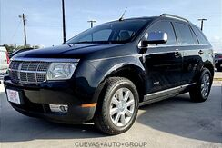 2007_Lincoln_MKX_FWD_ Harlingen TX