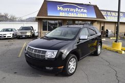 2007_Lincoln_MKX_luxury_ Murray UT