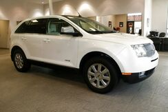 2007_Lincoln_MKX__ Hardeeville SC