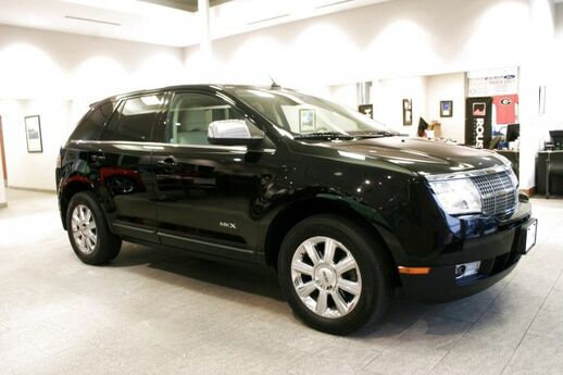 2007 Lincoln MKX  Hardeeville SC