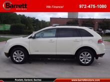 2007_Lincoln_MKX__ Garland TX