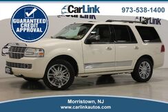 2007_Lincoln_Navigator__ Morristown NJ