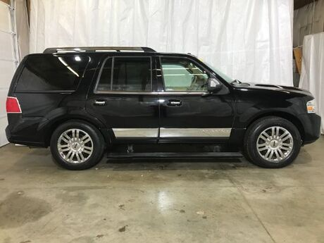 2007 Lincoln Navigator 4WD Ultimate Middletown OH