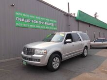 2007_Lincoln_Navigator L_4WD_ Spokane Valley WA