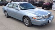 2007 Lincoln Town Car Signature Limited Goldthwaite TX