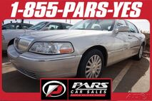 2007 Lincoln Town Car Signature Limited Morrow GA