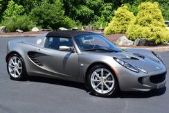 2007_Lotus_Elise__ Easton PA