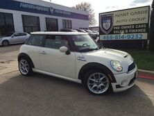 MINI Cooper Hardtop S PANORAMIC ROOF, LEATHER, SPORT PACKAGE !!! VERY CLEAN !!! 2007