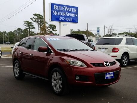 2007_Mazda_CX-7_Grand Touring_ Wilmington NC