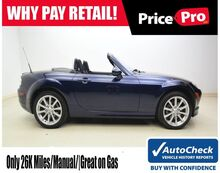 2007_Mazda_MX-5 Miata_Convertible Manual Sport_ Maumee OH