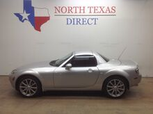 2007_Mazda_MX-5 Miata_Grand Touring Power Folding Hard Top Heated Leather_ Mansfield TX
