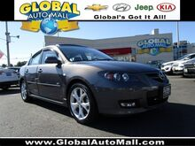 2007_Mazda_Mazda3_s Touring_ North Plainfield NJ