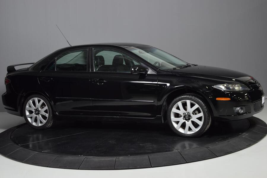 2007_Mazda_Mazda6_s Sport VE_ Glendale Heights IL