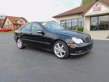 2007_Mercedes-Benz_C-Class_2.5L Sport_ Fishers IN