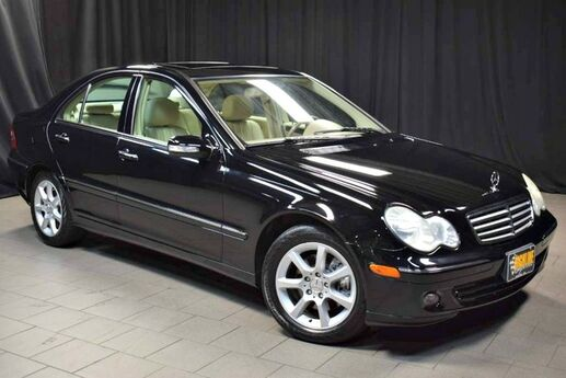 2007 Mercedes-Benz C-Class 3.0L 4Matic AWD Luxury Easton PA