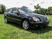 2007_Mercedes-Benz_C-Class_C 280_ Lexington KY