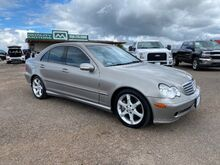 2007_Mercedes-Benz_C-Class_C230 Sport Sedan_ Laredo TX
