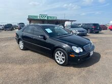 2007_Mercedes-Benz_C-Class_C280 Luxury Sedan 4Matic_ Laredo TX