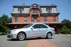 2007_Mercedes-Benz_C280_3.0L Luxury_ Hopewell NJ