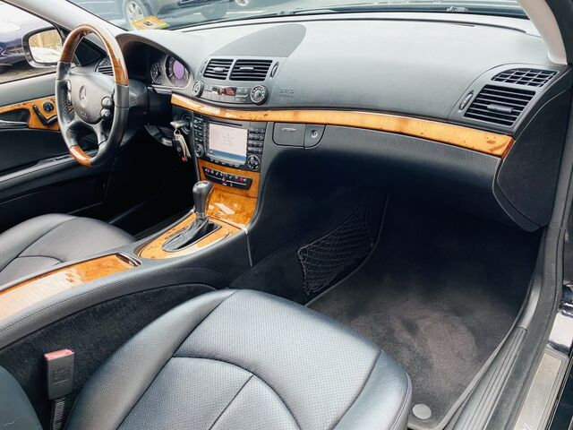 2007 Mercedes-Benz E 320 CDI 3.0L Shrewsbury NJ