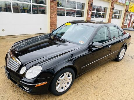 2007 Mercedes-Benz E 320 CDI 3.0L Shrewsbury NJ