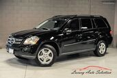 2007 Mercedes-Benz GL450 4Matic With Rear DVD 4dr SUV