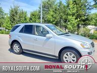 2007 Mercedes-Benz ML320CDI 3.0L CDI Bloomington IN