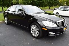 2007_Mercedes-Benz_S-Class_5.5L V8 4Matic AWD_ Easton PA