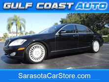 Mercedes-Benz S-Class 5.5L V8! FL CAR! ONLY 71K MILES! CLEAN! SHARP! LOOK! SUNROOF! 2007