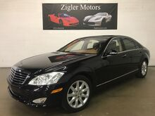 2007_Mercedes-Benz_S-Class_5.5L V8 S550 NIGHT VISION only 27kmi One Owner Clean Carfax *PRISTINE*_ Addison TX