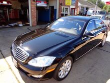2007_Mercedes-Benz_S-Class_5.5L V8_ Shrewsbury NJ