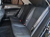 2007 Mercedes-Benz S-Class S550 Premium 2 Sedan Fort Worth TX