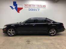 2007_Mercedes-Benz_S-Class_S550 Premium Plus Gps Navi Heated & Cooled Seats_ Mansfield TX