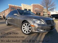 Mercedes-Benz S550 **0-Accidents** 2007